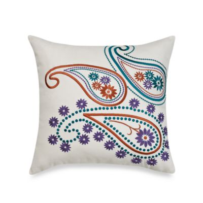 Anthology™ Mischa 16-Inch Square Toss Pillow