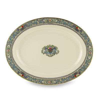 Autumn® 13 Oval Platter