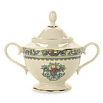 Lenox® Autumn® 4 3/4-Inch Sugar Bowl with Lid