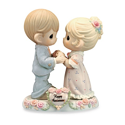 Precious Moments® Our Love was Meant to Be Figurine