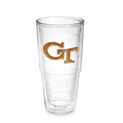 Tervis® Georgia Tech 24-Ounce Tumbler