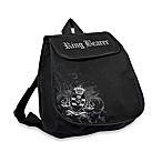 Black Ring Bearer Backpack