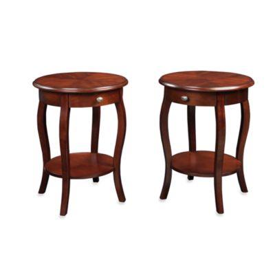 Ellington Side Tables (Set of 2)