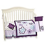 NoJo® Harmony 8-Piece Crib Bedding Set