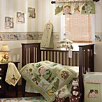 Lambs & Ivy® Papagayo 5-Piece Crib Bedding Set