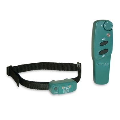 Guardian® Remote Dog Trainer
