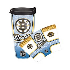 Tervis® Tumbler NHL Boston Bruins Wrap 24-Ounce Tumbler