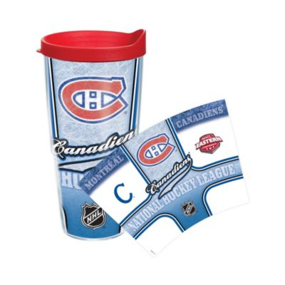 Tervis® NHL Montreal Canadiens Wrap 24-Ounce Tumbler