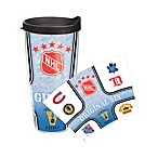 Tervis® Tumbler NHL The Original Six Wrap 24-Ounce Tumbler