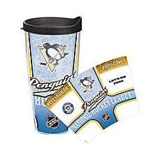 Tervis® NHL Pittsburgh Penguins Wrap 24-Ounce Tumbler