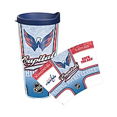 Tervis® NHL Washington Capitals Wrap 24-Ounce Tumbler