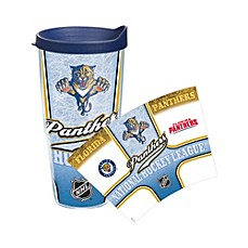 Tervis® Tumbler NHL Florida Panthers Wrap 24-Ounce Tumbler