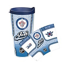 Tervis® NHL Winnipeg Jets Wrap 24-Ounce Tumbler