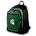 Michigan State Collegiate Backpack