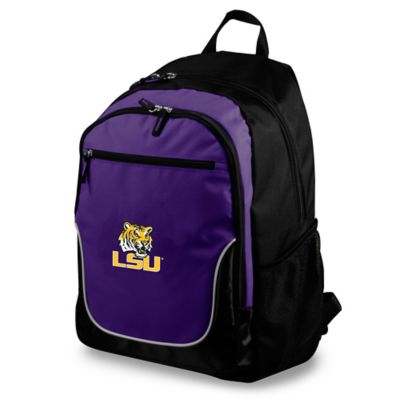 Louisiana State University Collegiate Backpack