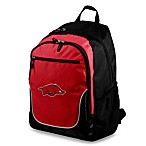 University of Arkansas Collegiate Backpack