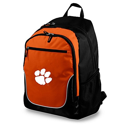 Clemson University Collegiate Backpack