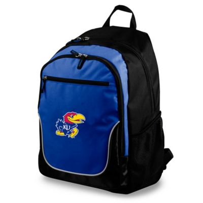 University of Kansas Collegiate Backpack