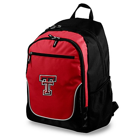 Texas Tech Collegiate Backpack