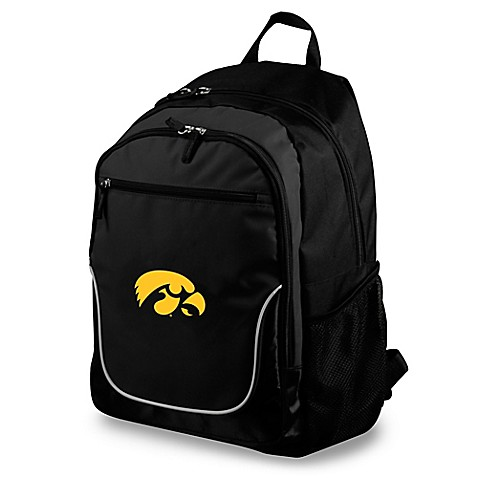 University of Iowa Collegiate Backpack