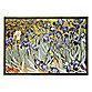 Irises by Vincent Van Gogh Wall Art
