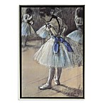 Ballerina by Edgar Degas