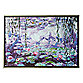 Waterlilies IV by Claude Monet Wall Art