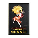 Cognac Monnet by Leonetto Cappiello Wall Art