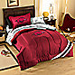 University of Arkansas Collegiate Full Complete Bed Ensemble