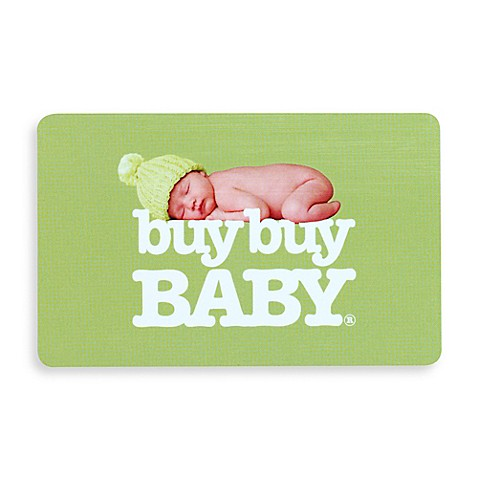 Green Baby Gifts Uk : Baby green gift card buybuybaby myregistry