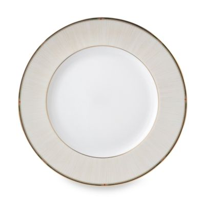 Wedgwood® Pashmina 10 3/4-Inch Dinner Plate