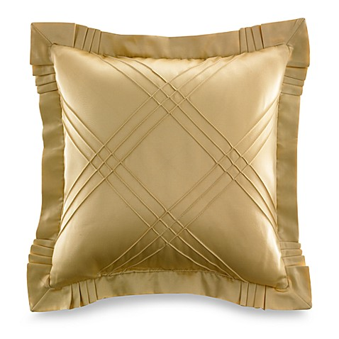 Croscill Solitaire Fashion Toss Pillow