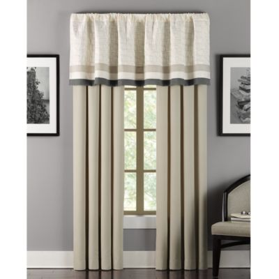 Burke 84-Inch Window Panel Pair