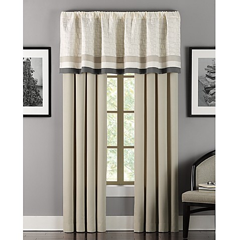 Burke Window Valance