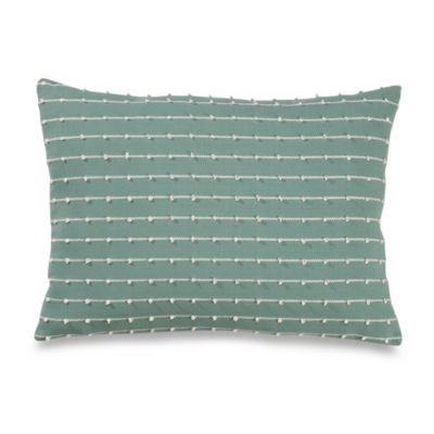 Vue™ Kieran Loop Embellished Oblong Toss Pillow