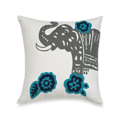 Vue™ Coriander Square Toss Pillow