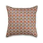 Vue™ Cocobon Embroidered Square Toss Pillow