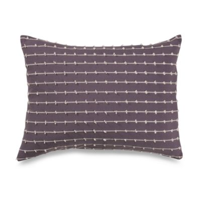 Vue™ Cocobon Loop Embellished Toss Pillow