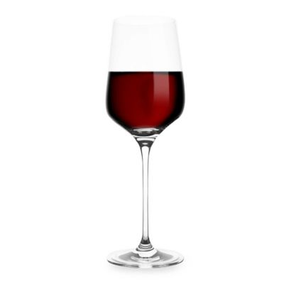 BergHOFF® Hotel Line Chateau 15.25-Ounce Red Wine Glasses (Set of 6)