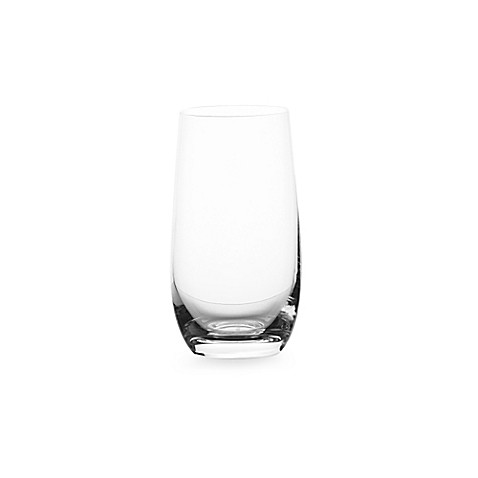 BergHOFF® Hotel Line Chateau 8-Ounce Mix Drink Glasses (Set of 6)