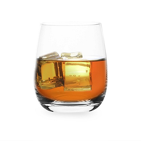 BergHOFF® Hotel Line Chateau 16-Ounce Whiskey Glasses (Set of 6)