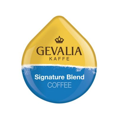 Gevalia 16-Count Signature Blend Coffee T-DISCs for Tassimo™ Beverage System