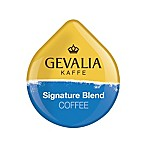 GEVALIA 16-Count Signature Blend Coffee T DISCs for Tassimo™ Beverage System