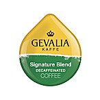 GEVALIA 16-Count Signature Blend Decaf Coffee T DISCs for Tassimo™ Beverage System