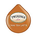 Twining's® Chai Tea Latte T-Discs for Tassimo™ Hot Beverage System