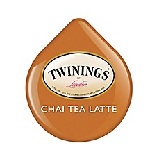 Twining's® Chai Tea Latte T DISCS for Tassimo™ Hot Beverage System