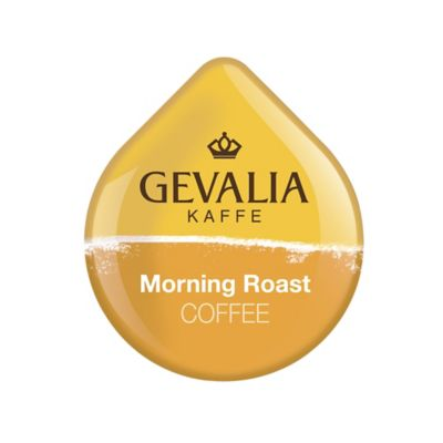 Gevalia 70-Count Morning Roast Coffee T DISCs for Tassimo™ Beverage System
