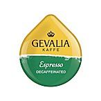 Gevalia 16-Count Espresso Decaf T DISCs for Tassimo™ Beverage System