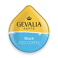 Gevalia 16-Count Iced Black Coffee Blend T DISCS for Tassimo™ Beverage System