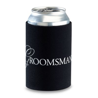 Lillian Rose™ Groomsman Cozy